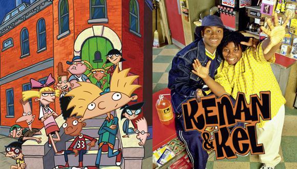 'Hey Arnold', los 'Rugrats', 'Kenan y Kel', 'Las historias de Clarissa', entre otras, son series de Nickelodeon que se quedaron grabadas en la memoria de toda una generación y que hasta el día de hoy son recordadas con mucho cariño (Foto: Nickelodeon)