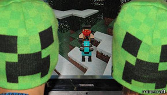 Minecraft podría convertirse en película
