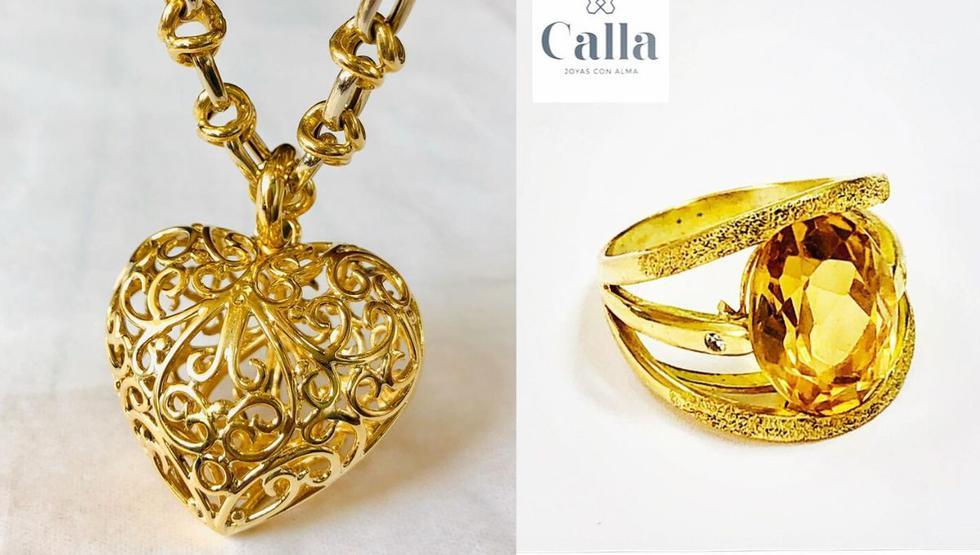 Verano 2020: Las joyas doradas, serán la tendencia en accesorios