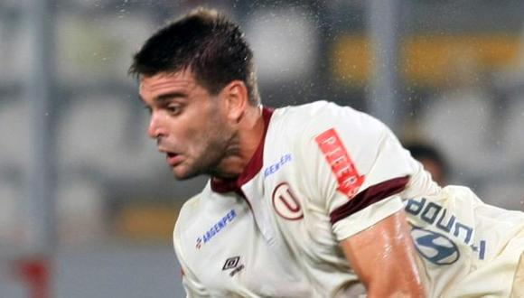 Universitario desmintió que Allocco haya sido separado del club
