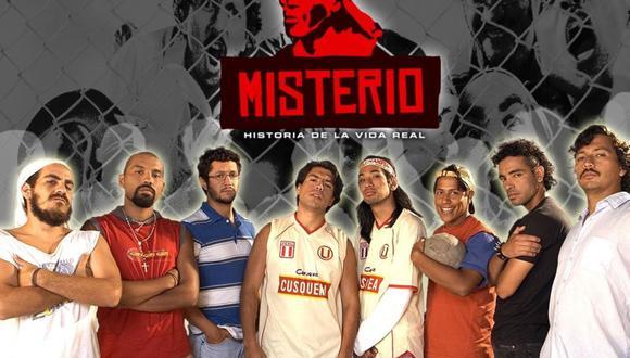 """""""Misterio"""" es considerada una de las mejores producciones peruanas de todos los tiempos (Foto: Latina)"""
