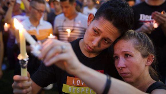 Pese a masacre, no habrá más control de armas en EE.UU.