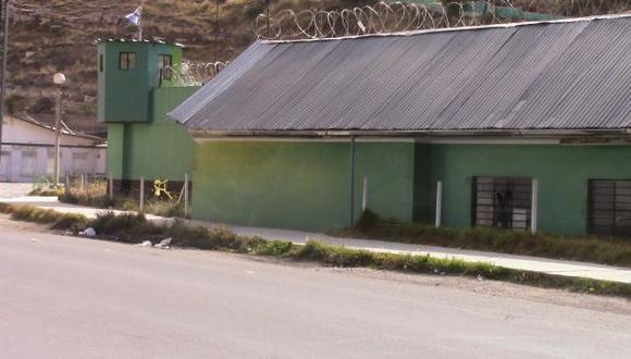 Separan a director de penal de La Oroya tras fuga de 6 internos
