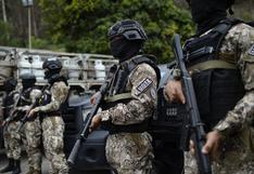 Mueren cuatro militares venezolanos en combate con grupo armado colombiano en el estado Apure