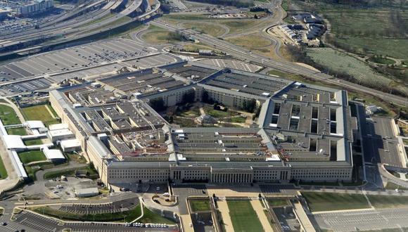 El edificio del Pentágono en Washington, DC. (Foto: Archivo/ PERSONAL / AFP).