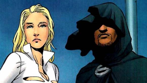 """Cloak and Dagger"" de Marvel llegaría a la televisión"