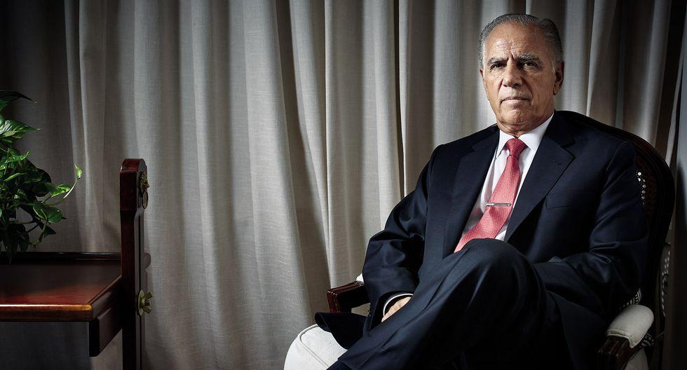 El empresario petróleo Alejandro Bulgheroni es la persona con más riquezas en Argentina, con una fortuna que alcanza los US$3,6 mil  millones. (Foto: Forbes Argentina)