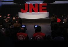 Elecciones 2021: JNE organizará debates presidenciales el 28 de marzo y el 4 de abril