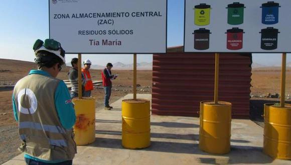 El OEFA es el único organismo fiscalizador en materia ambiental de la gran y mediana minería. (Foto: Minam)