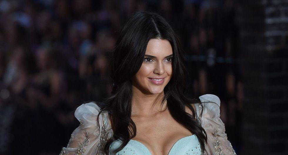 Debido a su frenético ritmo de vida, Kendall Jenner podría ser vista como  frívola. (AFP)