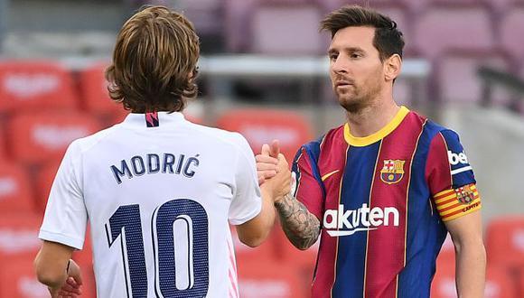 ¿VAR ayuda al Barcelona y Real Madrid? LaLiga develó porcentaje de acierto del video arbitraje