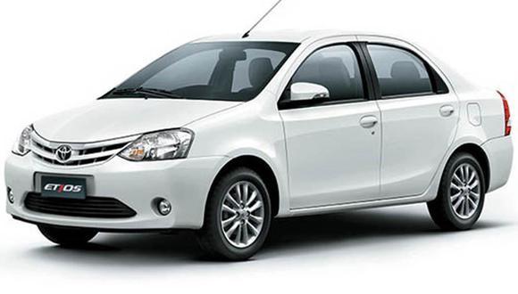 Toyota busca que el Etios GLP se convierta en una opción viable para emprendedores que buscan un vehículo de calidad y garantía. (Fotos: Toyota).