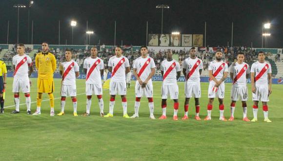 UNO X UNO: así vimos a la selección en su triunfo ante Qatar