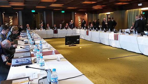 BCR y Bretton Woods inician su quinta reunión en el Cusco