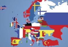 Día de Europa: ¿qué es y por qué se conmemora el 9 de mayo?