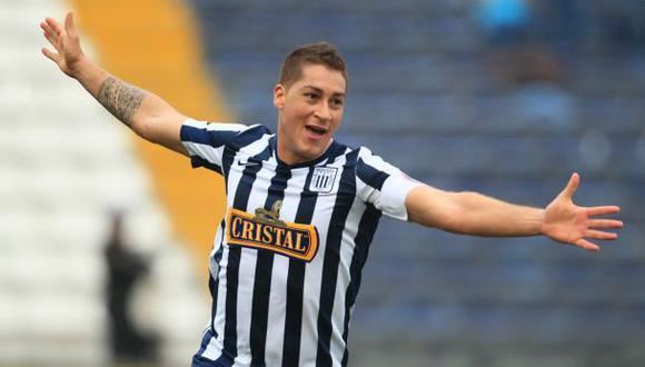 Alianza Lima: ¿Por qué Walter Ibáñez se irá del club íntimo?