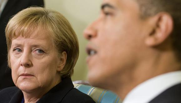 Wikileaks: Estados Unidos espió al gobierno alemán por décadas