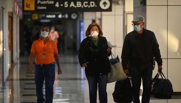 El Salvador es uno de los primeros países de América Latina que tomó medidas drásticas contra el covid-19. Foto: Getty images, vía BBC Mundo
