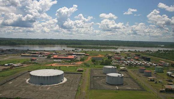 El lote 192 (otrora 1-AB) ha sido desde descubrimiento en la década de los 70 el mayor lote productor de petróleo del país. (Foto: Archivo)