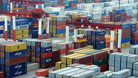 Persisten las tensiones comerciales entre China y Estados Unidos. (Foto: Reuters)
