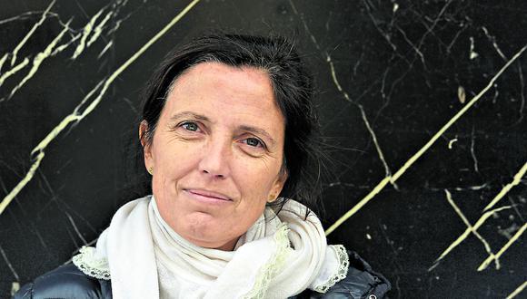 Claudia Piñeira (Burzaco, Argentina, 1960), escritora, guionista de televisión y dramaturga argentina.
