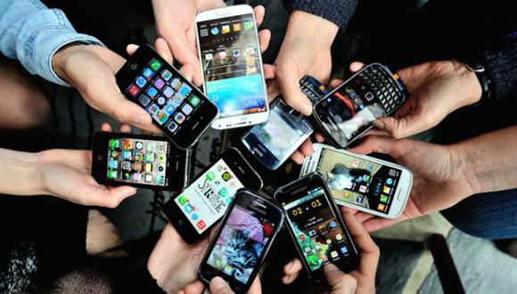 El 70% de la población mundial tendrá un smartphone en 2020