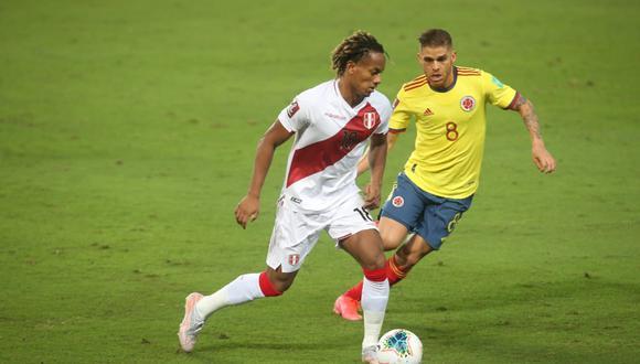 Perú vs. Colombia: cinco datos antes de ver el partido por el tercer puesto de la Copa América 2021 | Foto: GEC