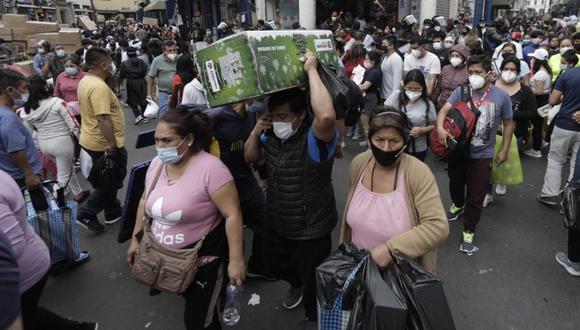 En Lima Oeste, la temperatura máxima llegaría a 24°C, mientras que la mínima sería de 20°C.  (Foto: GEC)