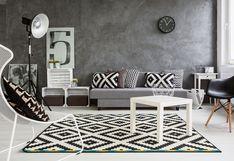 Cómo usar el concreto para proyectar ambientes modernos en casa | FOTOS