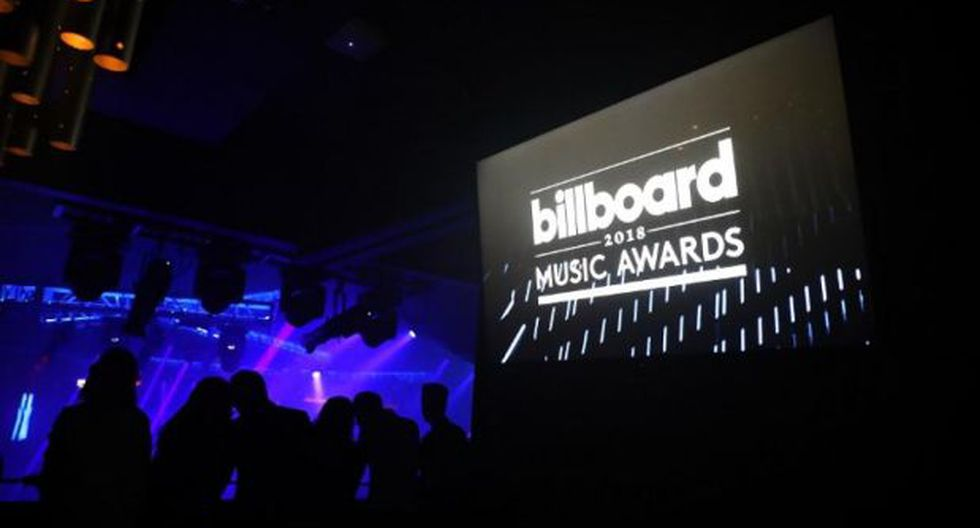 NBC anuncia fecha de los premios Billboard Music Awards 2019. (Foto: AFP)