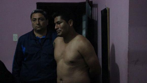 Malditos de El Triunfo: policía y agente del INPE investigados