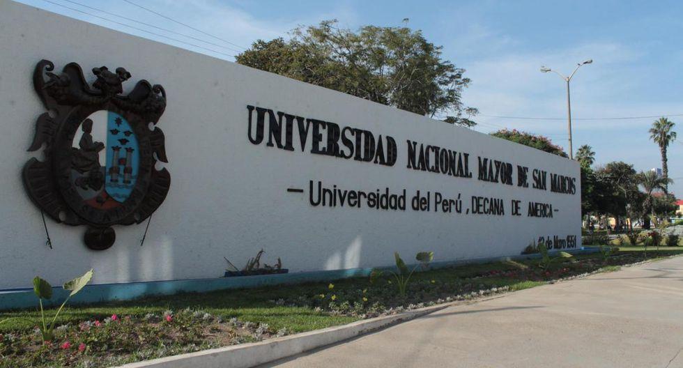 Los egresados de la facultad de psicología de la Universidad Nacional Mayor de San Marcos tienen un ingreso mensual de S/2.829  (Foto: Miriam Romainville)