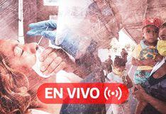 Coronavirus EN VIVO | Últimas noticias, casos y muertos por Covid-19 en el mundo, hoy sábado 8 de agosto