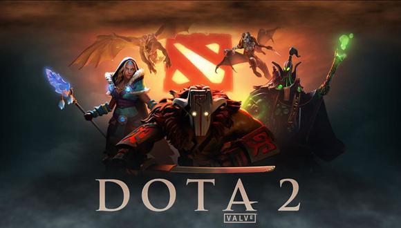 Dota 2 es un videojuego de estrategia. (Difusión)