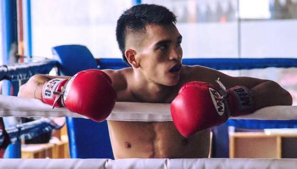 Young ganó la medalla de oro en el último campeonato sudamericano de muay thai, celebrado en Lima en diciembre pasado. (Foto: Nicolás Young/Facebook)