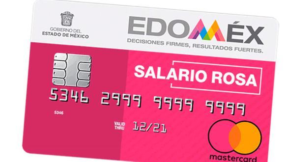 Este subsidio conocido en México como el Salario Rosa tiene como finalidad ayudar a las mujeres que tienen problemas económicos. FOTO: Difusión.