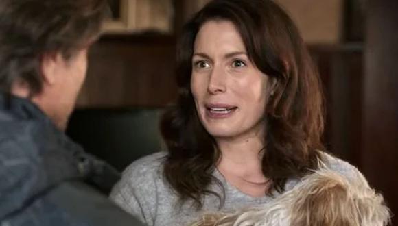 La actriz canadiense explicó que esto pudo haber sido diferente si la adaptación de Netflix se hubiera mantenido en las descripciones originales de Robyn Carr (Foto: Netflix)