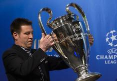 City vs. PSG y Bayern vs. Barcelona: los emocionantes partidos para fase de grupos de la Champions League