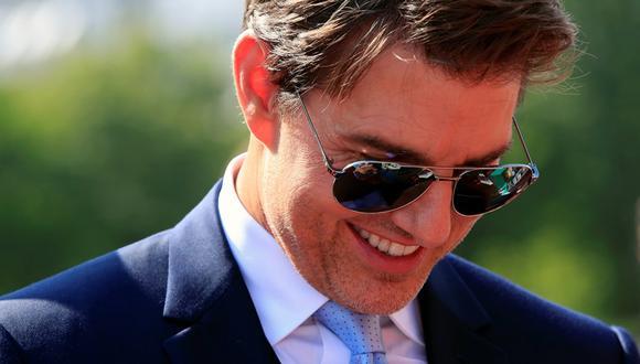 Tom Cruise. (Foto: Reuters)