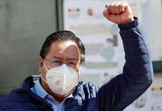 Quién es Luis Arce, el cerebro del éxito económico de Bolivia que pavimenta el regreso de Evo Morales | PERFIL