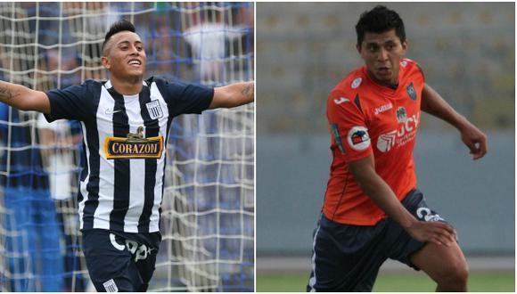 Alianza Lima y César Vallejo se enfrentarán por el título del Torneo del Inca. (Foto: El Comercio)