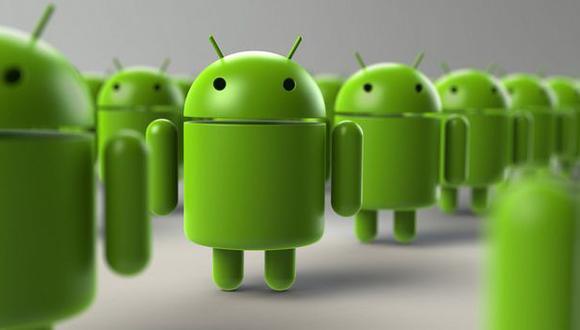 Surgen casi cinco mil programas maliciosos para Android al día