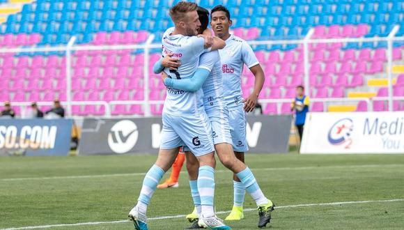 Real Garcilaso luchará por clasificar a la Copa Sudamericana en la última jornada frente a Universitario de Deportes | Foto: GEC