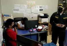 Cusco: intervinieron fiesta dentro de oficinas de la Red de Salud de Quillabamba | VIDEOS