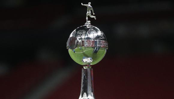 Copa Libertadores: revisa la tabla de posiciones del torneo internacional | Foto: EFE