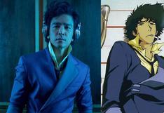 """""""Cowboy Bebop"""": Netflix revela primeras fotos del remake del anime clásico"""