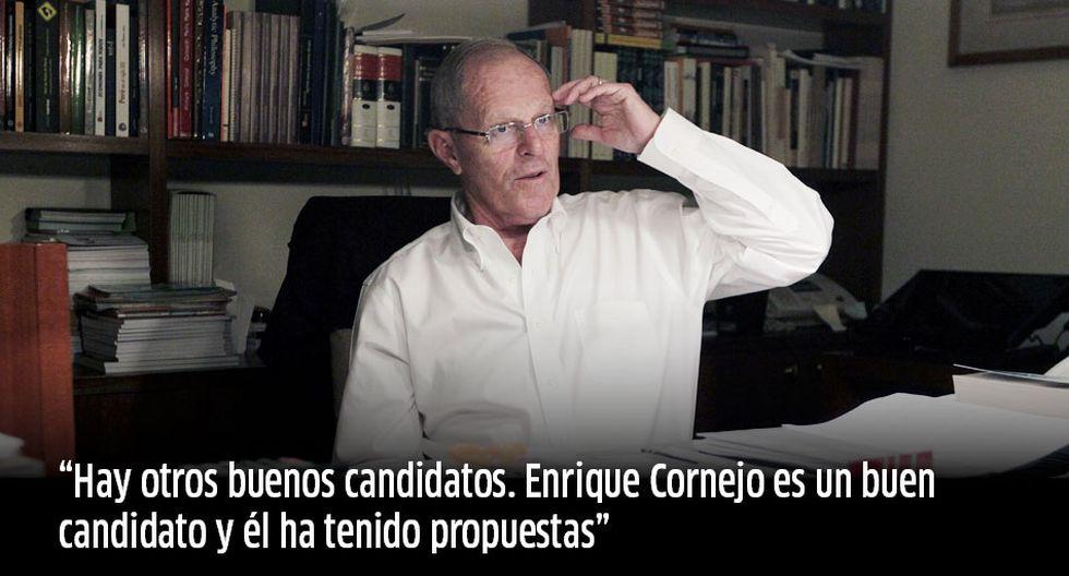 Las 20 frases que nos dejó la campaña municipal en Lima  - 17