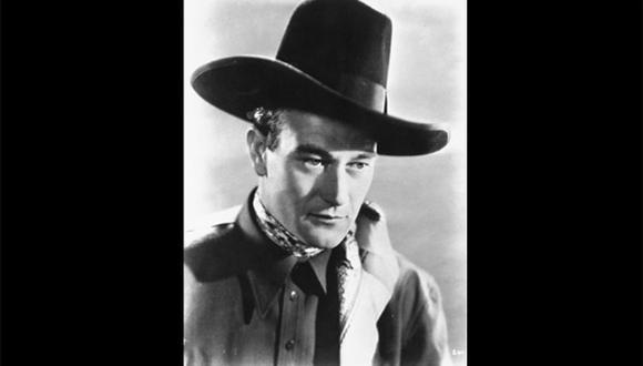 Así ocurrió: En 1979 muere el actor estadounidense John Wayne