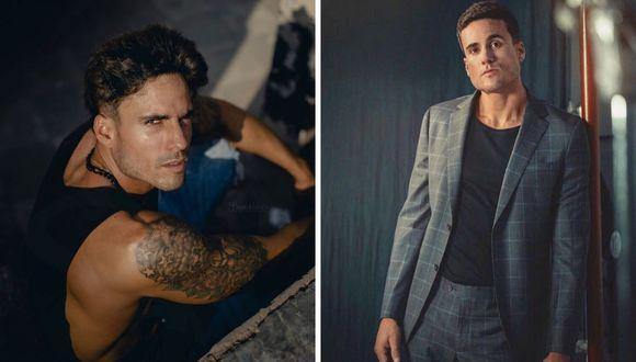 """El integrante de """"Esto es guerra"""" Gino Assereto revela que tiene hepatitis. (@ginoasseretocarpena)."""
