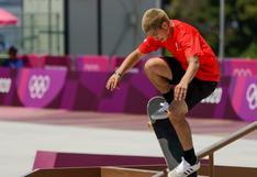 Tokio 2020: Angelo Caro, el skater peruano que nos hizo volver a soñar con una medalla olímpica
